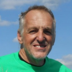 Photograph of Ian Foster